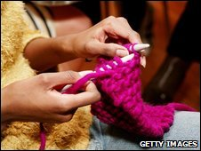 Knitting - generic