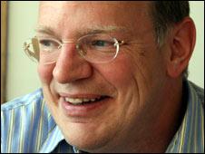 Nyetimber owner Eric Heerema