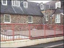 Launceston Magistrates' Court