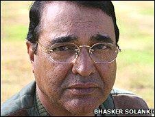 Avtar Bhogal