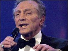 Al Martino in 2003