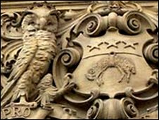 Coat-of-arms, Leeds