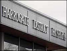 Harrogate District Hospital