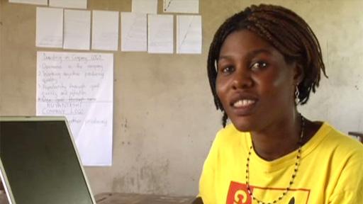 Penelope Machipi, Zambia