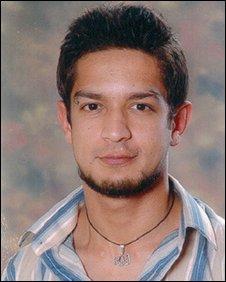 Hasan Zaman