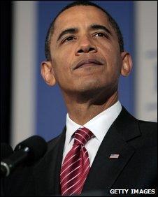 President Obama on 14 October