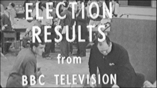Election night titles