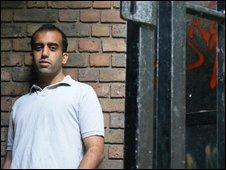 Amil Khan, Panorama reporter