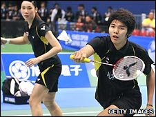 Badminton will take place at Wembley Arena in 2012