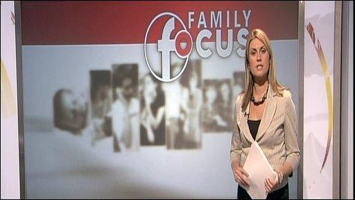 Family Focus: Suicide