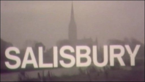 Let Me Tell You: Salisbury