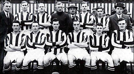 Torquay United squad 1927