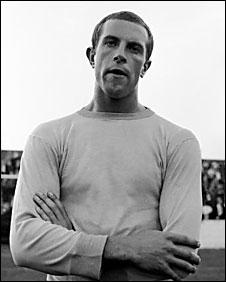 Robin Stubbs, 1966