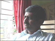 Mr Isaac Arun Selva of Slum Jagathu