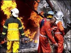 Philippines plane crash