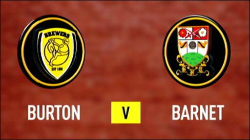 Burton v Barnet