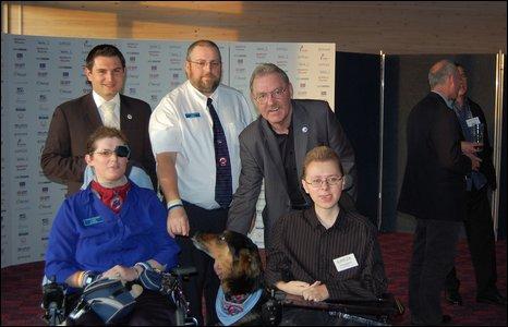Ipswich Charioteers Wheelchair Football Club