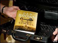 Dan Brown's The Lost Symbol