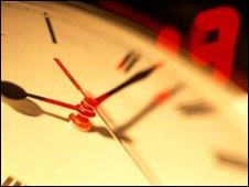 Generic clock [ pic: eyewire]