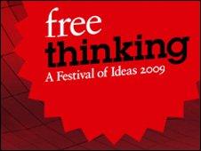 Free Thinking festival logo