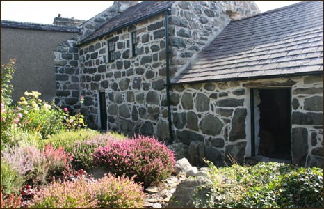 Highgate Cottage