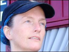 Tracey Bartosiak
