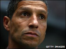 Chris Hughton