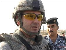 Capt Gene Palka