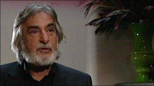 Nabeel Yasin