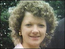 Murdered Vikki Thompson