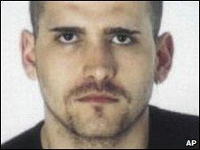 Michal Preclik - Interpol image
