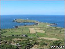 Bardsey Island