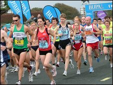 The Great South Run