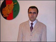 Abdul Malik Niazi