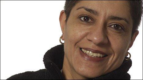 DJ Ritu