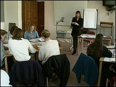 teacher training course