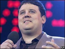 Peter Kay