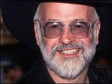 Sir Terry Pratchett OBE