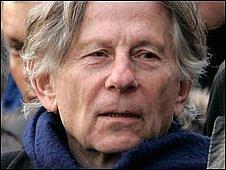 Roman Polanski (file image)