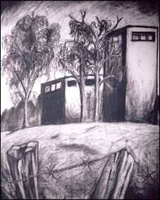 Deep Inside by Louisa Theunissen
