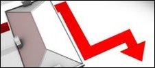 recession logo