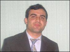 Baseer Farahi