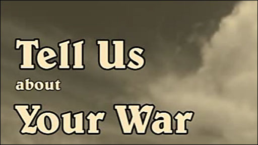 Tell us about your War