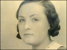 Gladys Williamson