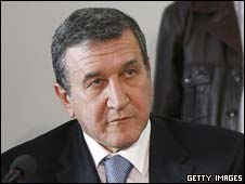 Carlos Alberto Parreira