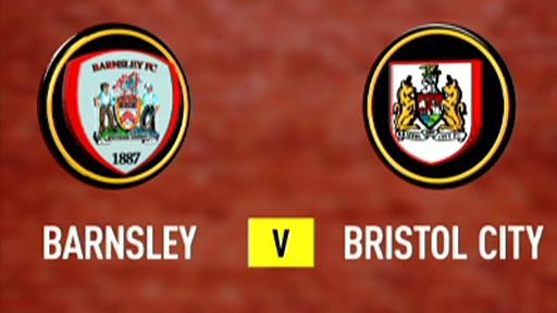 Barnsley 2-3 Bristol City