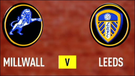 Millwall v Leeds: Watch a Live Stream of the Championship match (28/09/2013)