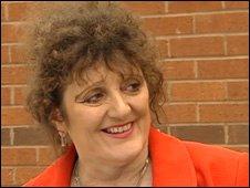 Maxine Pittaway