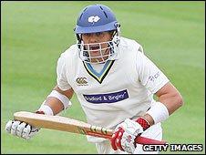 Prolific Yorkshire batsman Jacques Rudolph