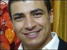 Mustafa Muhie